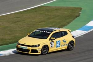 Scirocco R-Cup Stefano Proetto