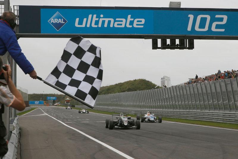 Formel3 Cup 2010: António Félix da Costa