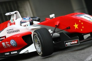 Formel3 Cup 2010 Edoardo Mortara