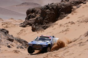 DAKAR ARGENTINA CHILE 2010 - STAGE 8 - ANTOFAGASTA (CHI) / COPIAPO (CHI) - 10/01/2010- PHOTO : FRANCOIS FLAMAND / DPPI