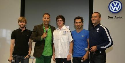 Scirocco Pro Talent Jan-Frank Kasten